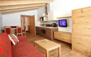 Tarlack Appartements Hütten 34, Apartmány  Leogang - big - 5