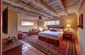 Hacienda Del Sol Guest Ranch Resort (6 of 41)