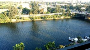 Nile Boutique, Hotel  Il Cairo - big - 39