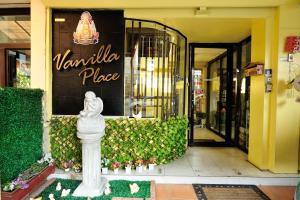 Vanilla Place, Affittacamere  Chiang Mai - big - 1