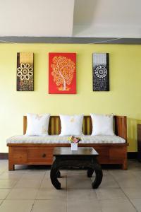 Vanilla Place, Affittacamere  Chiang Mai - big - 33