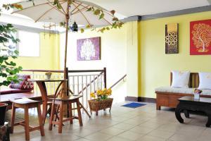 Vanilla Place, Affittacamere  Chiang Mai - big - 32