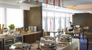 Courtyard by Marriott Hong Kong, Hotel  Hong Kong - big - 8