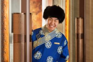 Shangri-La Hotel, Ulaanbaatar, Szállodák  Ulánbátor - big - 14