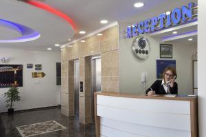 Igneada Parlak Resort Hotel, Szállodák  Igneada - big - 15