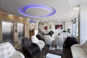 Igneada Parlak Resort Hotel, Szállodák  Igneada - big - 14