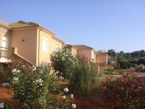 Navarone Villas, Vily  Petrokhorion - big - 2