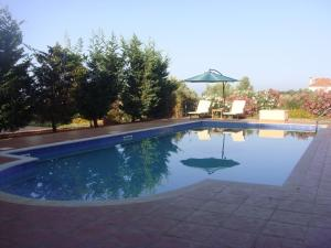 Navarone Villas, Vily  Petrokhorion - big - 8
