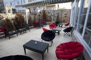 Igneada Parlak Resort Hotel, Szállodák  Igneada - big - 22