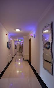 Igneada Parlak Resort Hotel, Szállodák  Igneada - big - 21