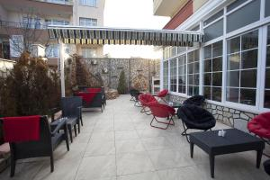 Igneada Parlak Resort Hotel, Szállodák  Igneada - big - 23