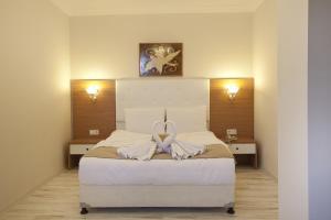 Igneada Parlak Resort Hotel, Szállodák  Igneada - big - 2