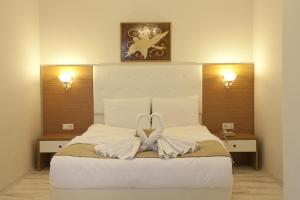 Igneada Parlak Resort Hotel, Szállodák  Igneada - big - 3