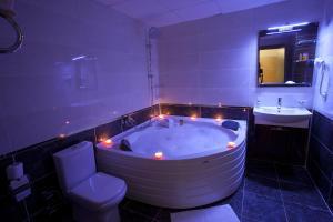 Igneada Parlak Resort Hotel, Szállodák  Igneada - big - 7