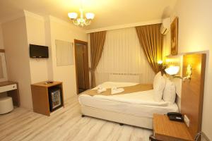 Igneada Parlak Resort Hotel, Szállodák  Igneada - big - 8
