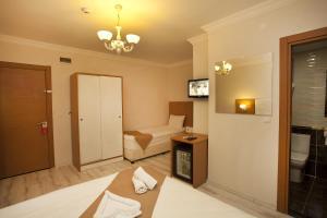 Igneada Parlak Resort Hotel, Szállodák  Igneada - big - 9