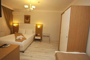 Igneada Parlak Resort Hotel, Szállodák  Igneada - big - 11