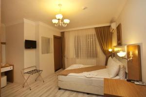 Igneada Parlak Resort Hotel, Szállodák  Igneada - big - 4