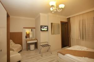 Igneada Parlak Resort Hotel, Szállodák  Igneada - big - 12