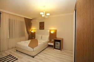 Igneada Parlak Resort Hotel, Szállodák  Igneada - big - 13