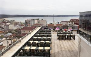 Igneada Parlak Resort Hotel, Szállodák  Igneada - big - 25
