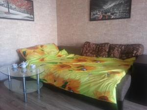 Apartment on Ploshad Pobedy, Ferienwohnungen  Vitebsk - big - 9