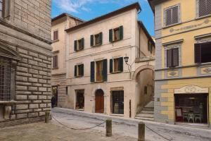 Il Palazzetto, Отели типа «постель и завтрак»  Монтепульчано - big - 2