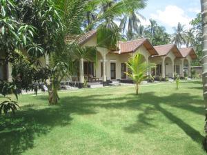 Yuli's Homestay, Alloggi in famiglia  Kuta Lombok - big - 9