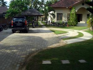 Yuli's Homestay, Alloggi in famiglia  Kuta Lombok - big - 5