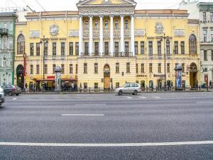 Apartments on Nevsky 84, Apartmány  Petrohrad - big - 6