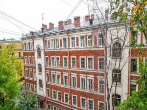 Apartments on Nevsky 84, Apartmány  Petrohrad - big - 5