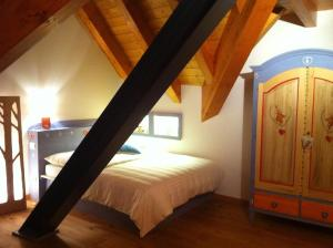 AD Fort Hensel, Hotels  Malborghetto Valbruna - big - 34