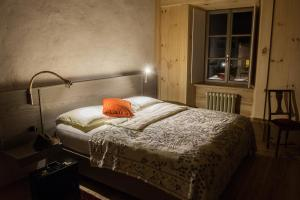 AD Fort Hensel, Hotels  Malborghetto Valbruna - big - 72