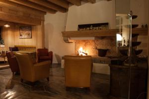 AD Fort Hensel, Hotels  Malborghetto Valbruna - big - 70