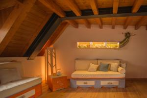 AD Fort Hensel, Hotels  Malborghetto Valbruna - big - 69