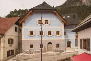 AD Fort Hensel, Hotels  Malborghetto Valbruna - big - 15