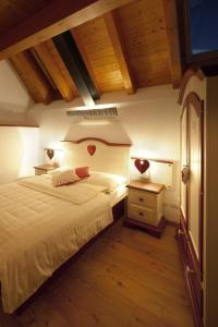 AD Fort Hensel, Hotels  Malborghetto Valbruna - big - 14