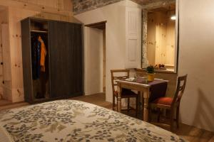 AD Fort Hensel, Hotels  Malborghetto Valbruna - big - 67