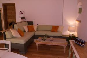 AD Fort Hensel, Hotels  Malborghetto Valbruna - big - 66