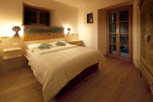 AD Fort Hensel, Hotels  Malborghetto Valbruna - big - 11