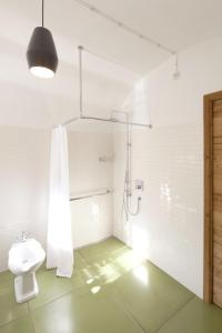 AD Fort Hensel, Hotels  Malborghetto Valbruna - big - 62