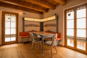 AD Fort Hensel, Hotels  Malborghetto Valbruna - big - 56