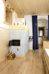 AD Fort Hensel, Hotels  Malborghetto Valbruna - big - 53