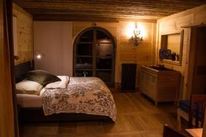 AD Fort Hensel, Hotels  Malborghetto Valbruna - big - 51