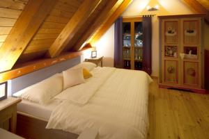 AD Fort Hensel, Hotels  Malborghetto Valbruna - big - 50
