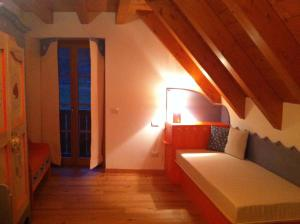 AD Fort Hensel, Hotels  Malborghetto Valbruna - big - 48