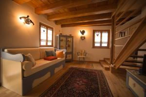 AD Fort Hensel, Hotels  Malborghetto Valbruna - big - 45