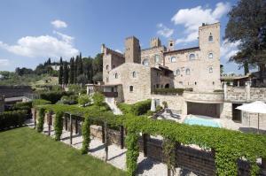 Castello Di Monterone - AbcAlberghi.com