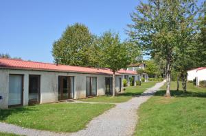 Camping Colline de Rabais, Kempingek  Virton - big - 5