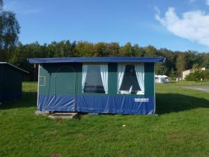Camping Colline de Rabais, Kempingek  Virton - big - 16